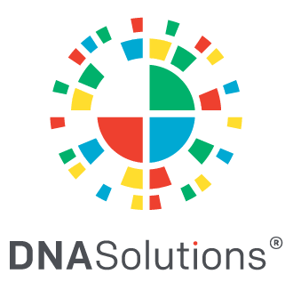 DNA Solutions full logo